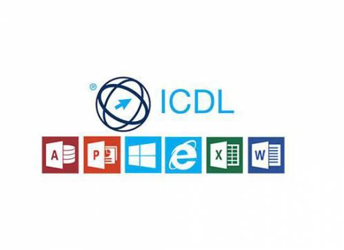 جزوه و نمونه سوالات تستی ICDL 2(پیشرفته)